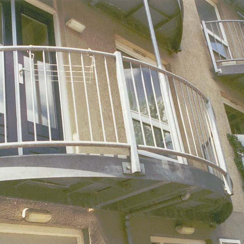 Balkon Amsterdam