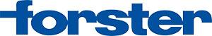 logo Forster profiel